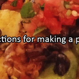 Writing Prompt for May 5: Tacos!