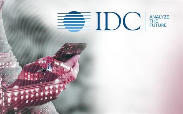 2018 SBM IDC Report