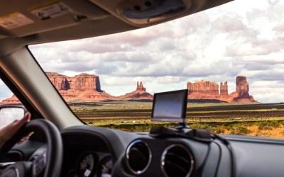 Driving Toward the Destination