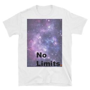 Fortis No Limits Mens T-Shirt
