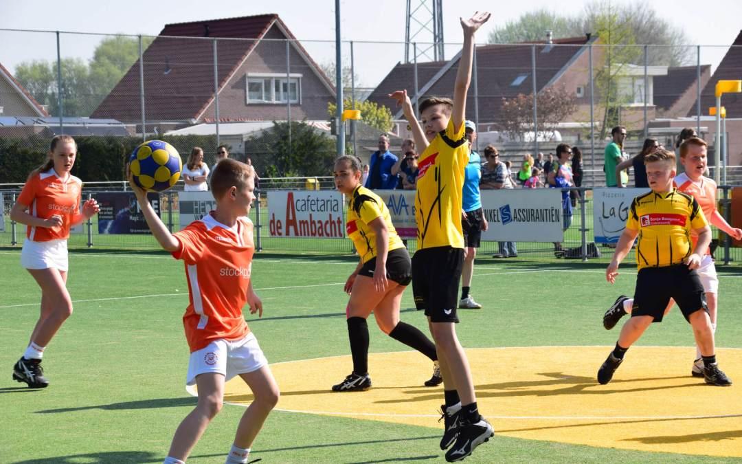Oefenwedstrijden jeugd seizoen 2021 – 2022
