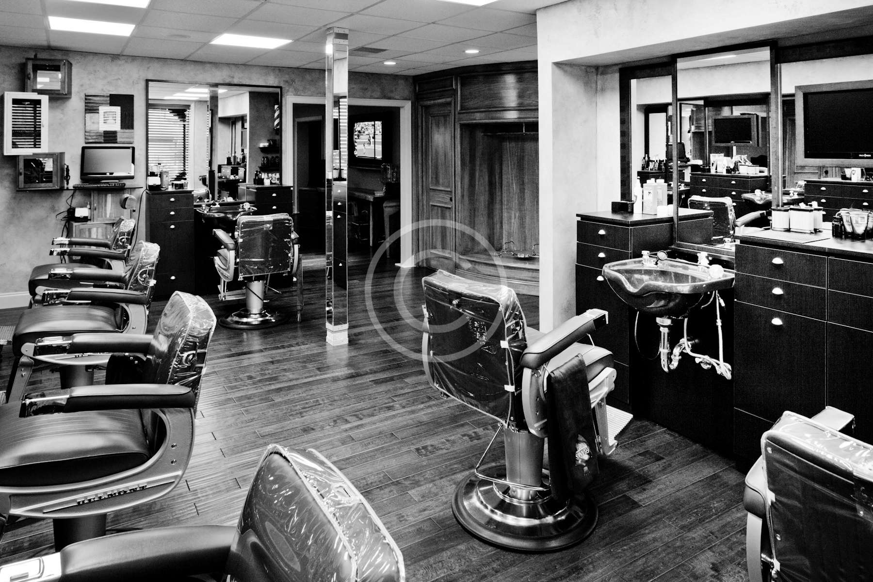 Franks Barber Shop 3