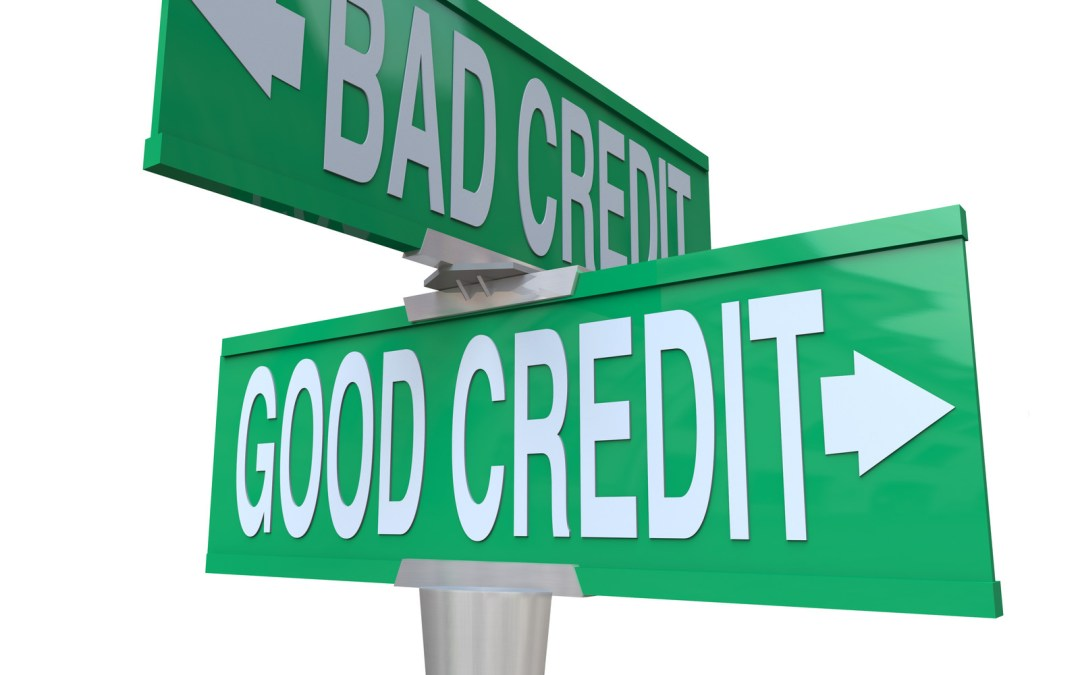 Exactly which credit score should you check?