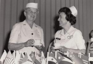 Julie Moore was a lifelong volunteer and her service justifies renaming Fort Benning to Fort Moore