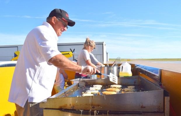 Community: Glenn Miller festivities fly into Fort Morgan