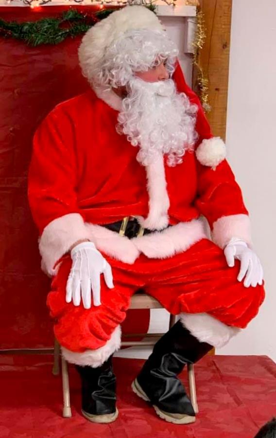 Community Log Lane Village Holds Annual Christmas Celebration The Fort Morgan Times