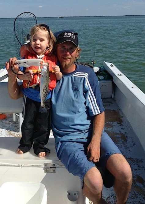 Two Seasoned Fishermen, Buck Key Oyster Bar, Fort Myers, Sanibel & Captiva Charters & Fishing Guide Service.
