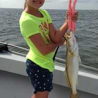 7/25/13, Fort Myers Fishing Report: Sea Trout, Sanibel Grass Flats ~ Sanibel & Captiva
