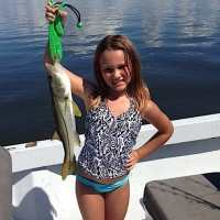 10/18/13, Fort Myers Fishing Report: Snook ~ #FortMyersFishing