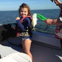 12/5/13, Fort Myers Fishing Report: Jack Crevalle ~ #FortMyersFishing