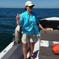 2-23-14, Fort Myers Fishing Report: Grouper, Offshore ~ #FortMyers