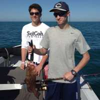 2-20-14, Fort Myers Fishing Report: Grouper, Offshore ~ #FortMyers