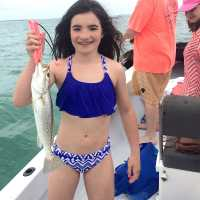 Fort Myers Fishing Report, 4/20/15: Sea Trout ~ #FortMyers