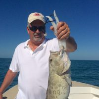 Fort Myers Fishing, March 20, 2017