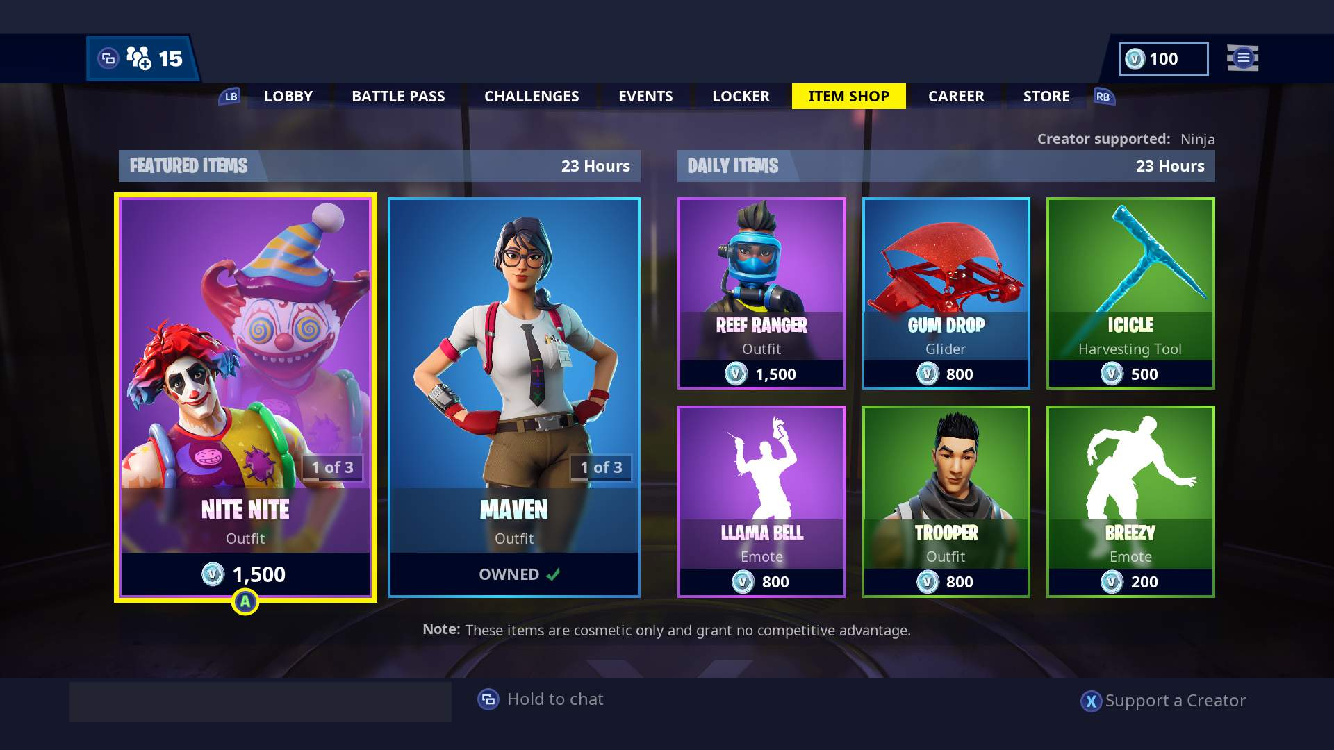 Fortnite Item Shop Tuesday March 26th 2019 Fortnitecrypt