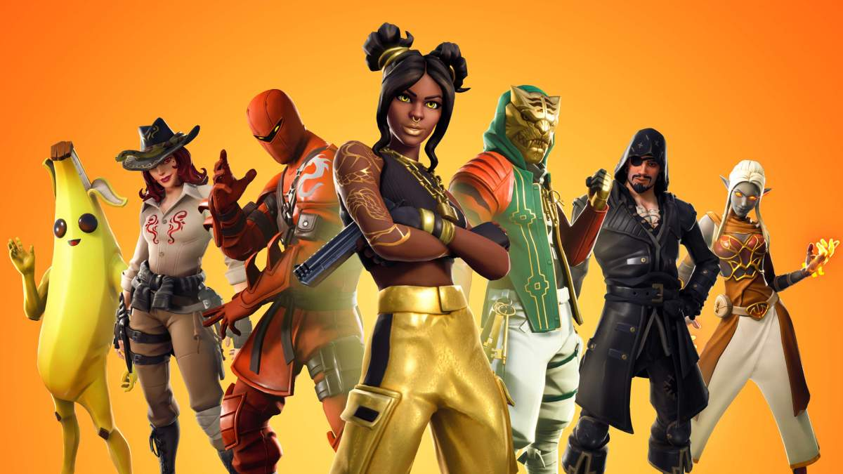 Fortnite Mid-Season Updates rolling out now - FortniteCrypt