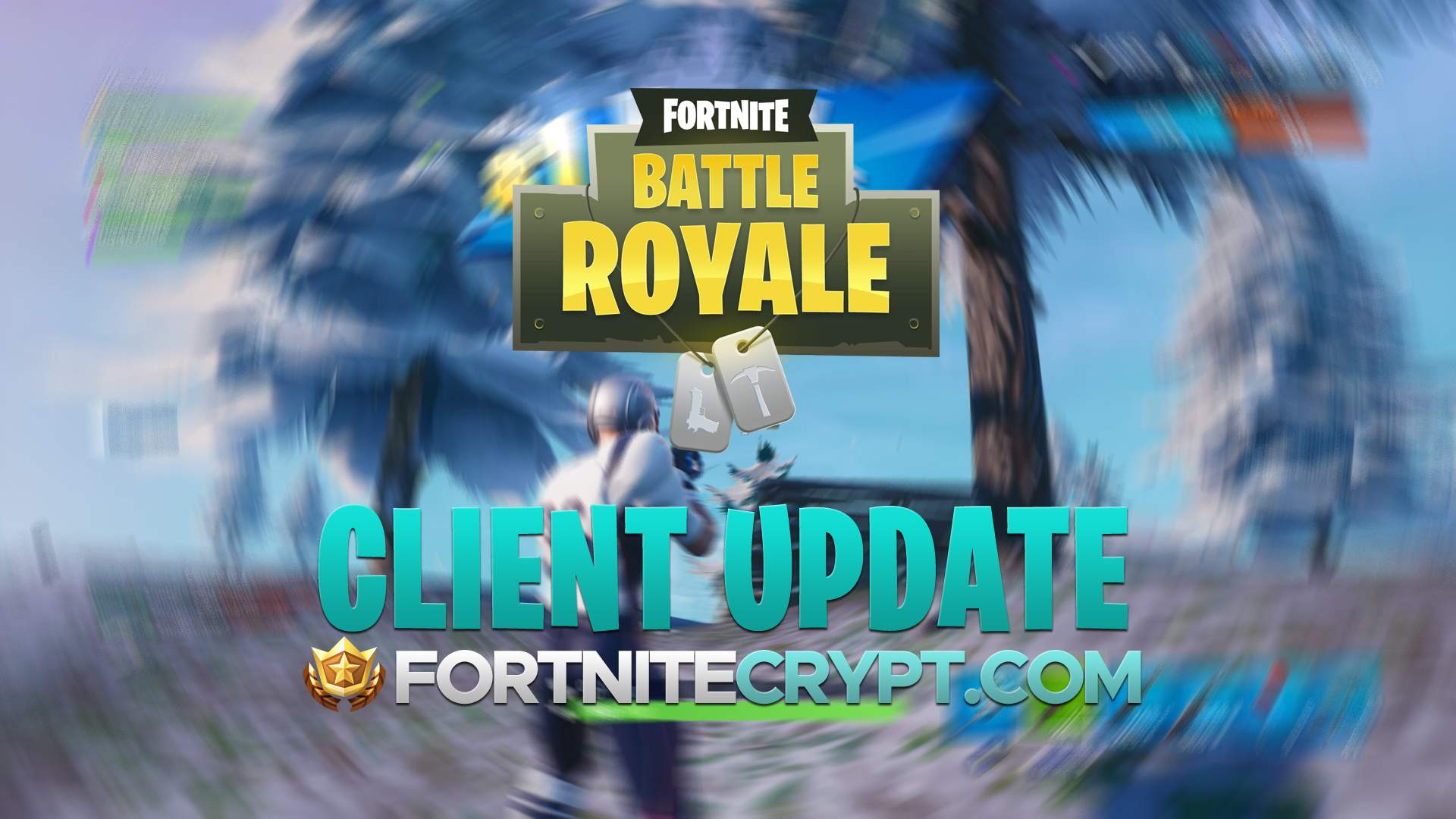 Fortnite Client epic games announce surprise fortnite patch for march 29