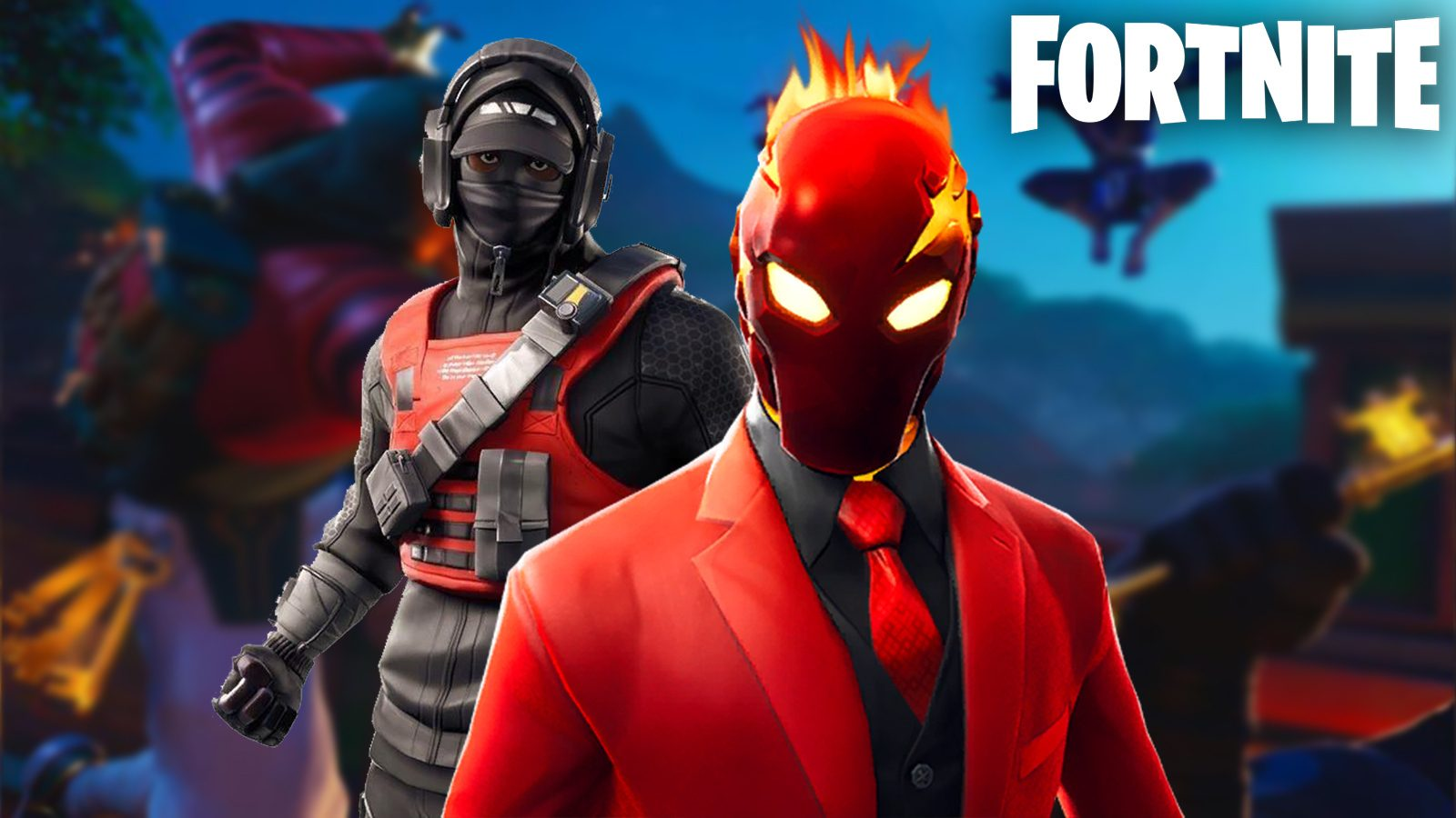 the fortnite v8 30 patch is now live on all platforms and data miners have already started to sift through the game s files and unearthed a number of - fortnite spiderman leak