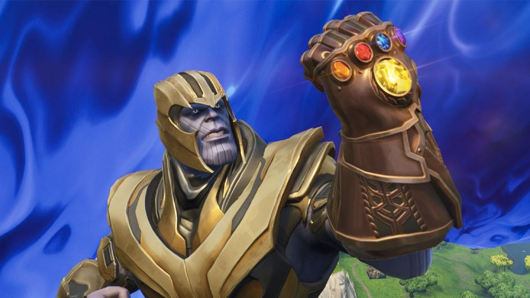 Fortnite V8 50 Update Release Time Announced Thanos Returning And