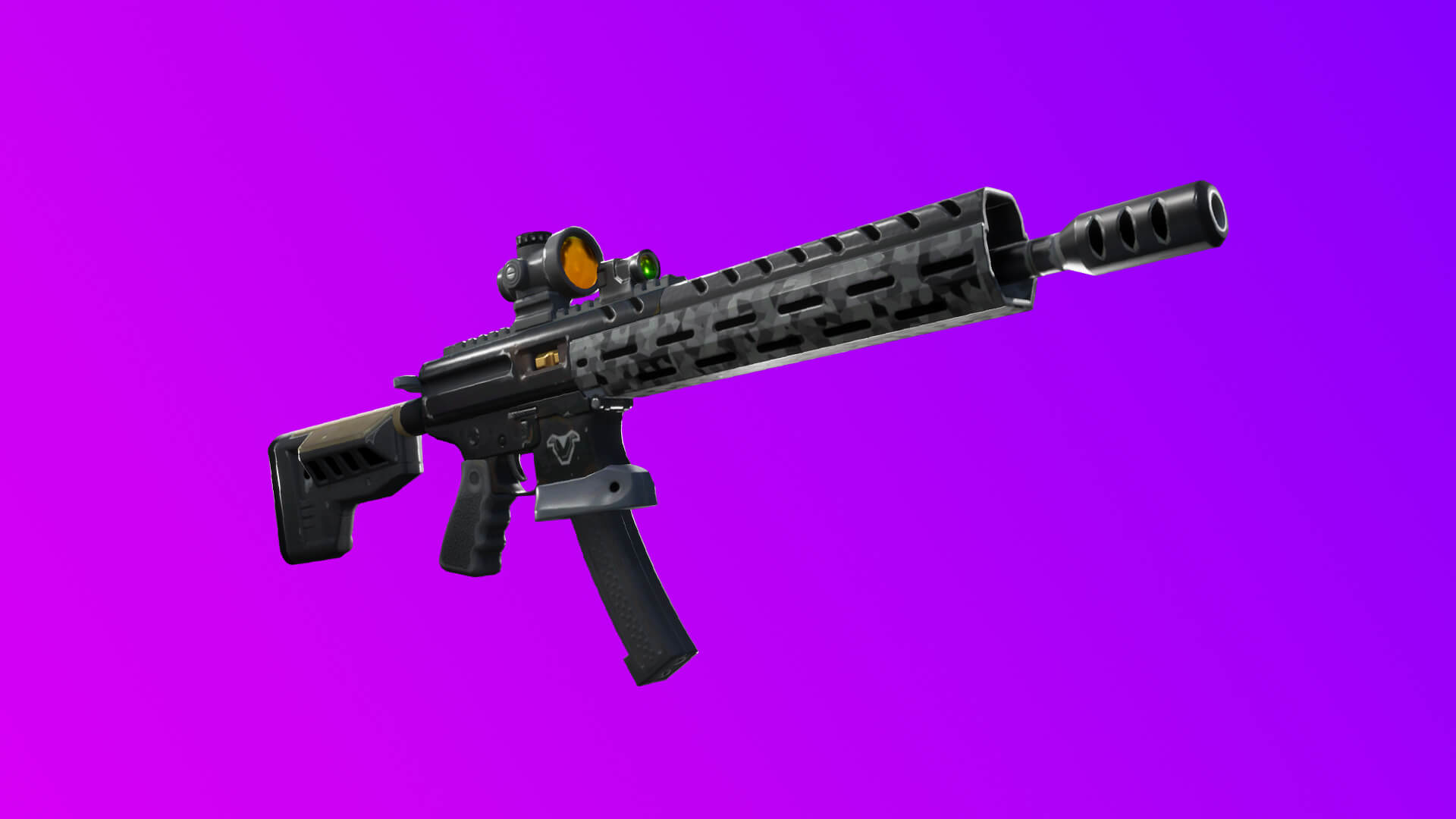 Fortnite v9 01 Patch Notes – Tactical Assault Rifle and more
