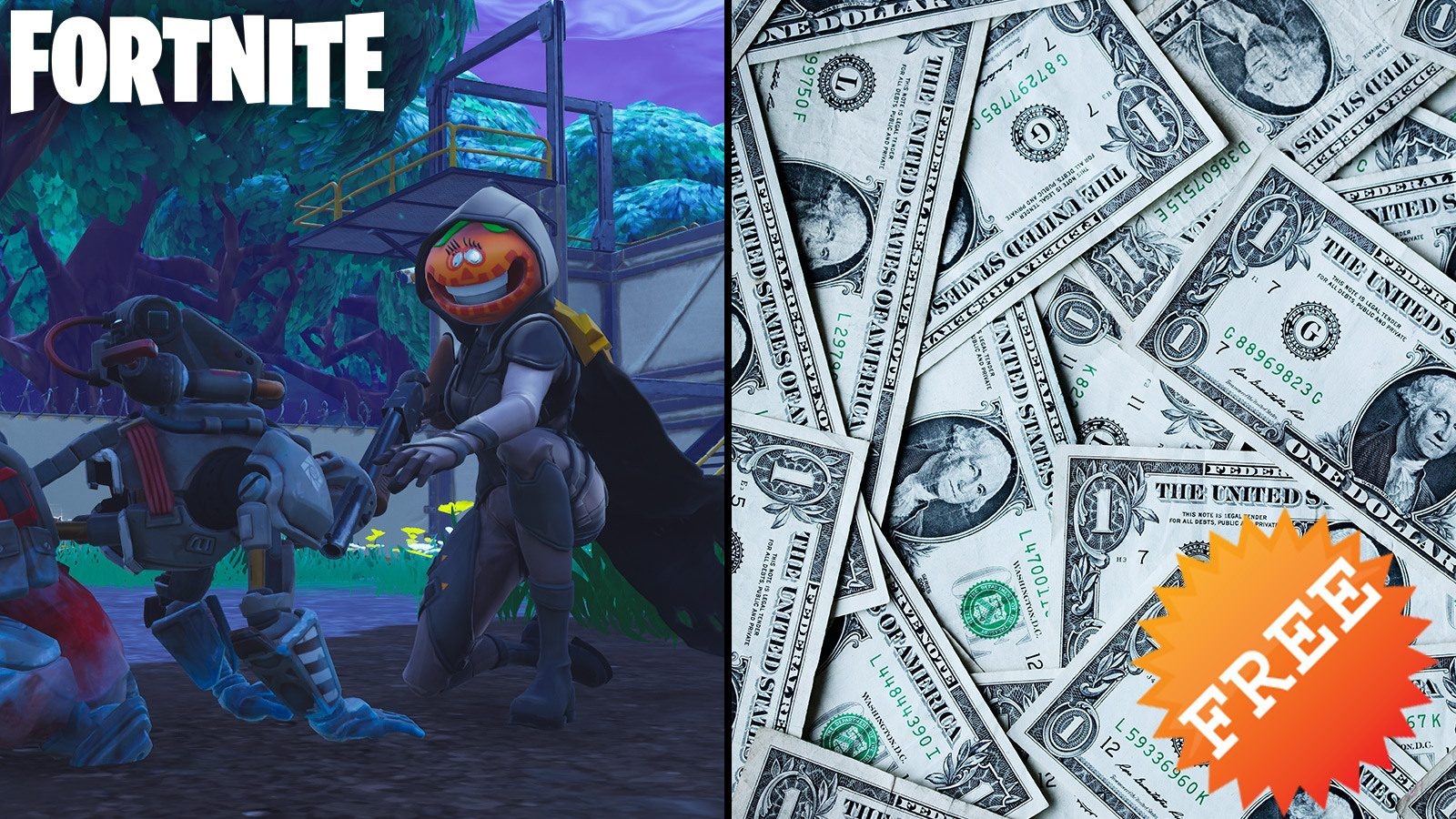How To Claim Free 10 For Fortnite Battle Royale S In Game Store