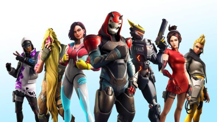 How to claim free $10 for Fortnite Battle Royale's in-game store