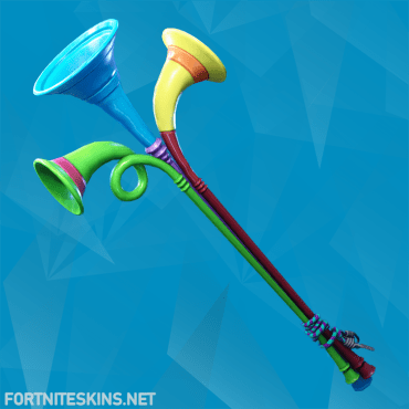 Epic Global Axe Pickaxe Fortnite Cosmetic