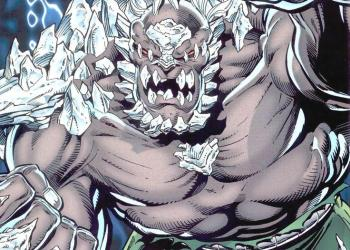 Dan Jurgens is an American comic book artist that probably needs no introduction. He created Doomsday, the monster who killed Superman!