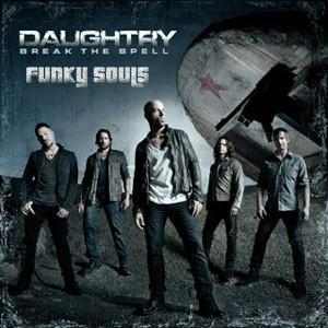 Daughtry Break The Spell