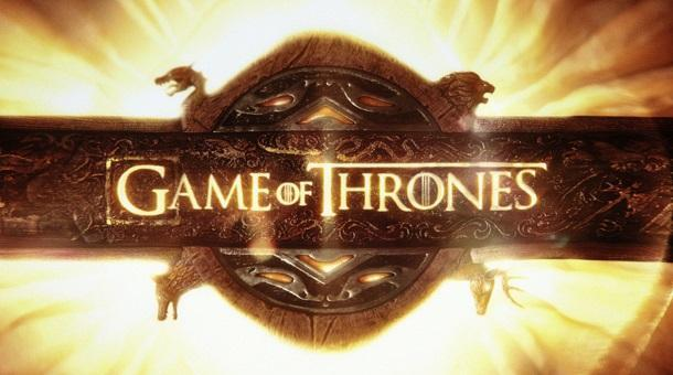 Game of Thrones - Houses - Header