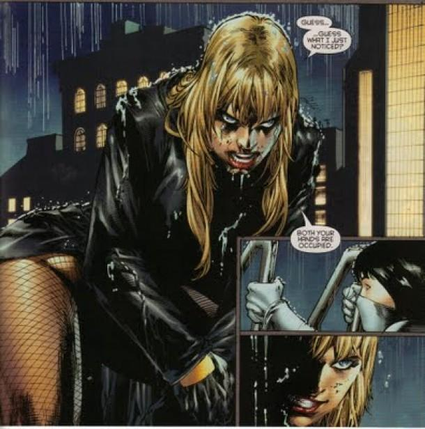 Birds of Prey - End Run vol 1