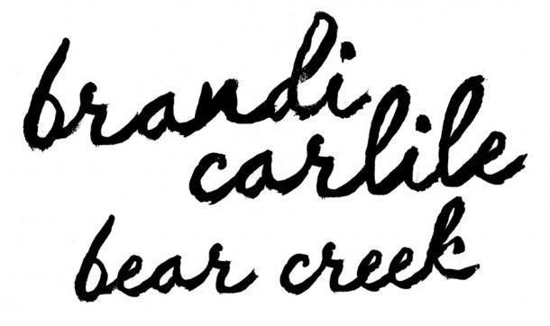 Brandi carlile bear creek review