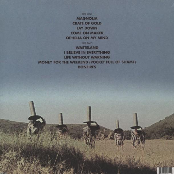 Alberta Cross - Songs of Patience album