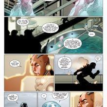 invincible iron man vol 9 review