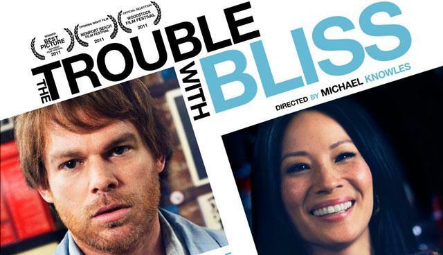 trouble with bliss movie review