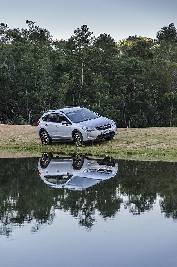 Subaru XV 2.0 offroad