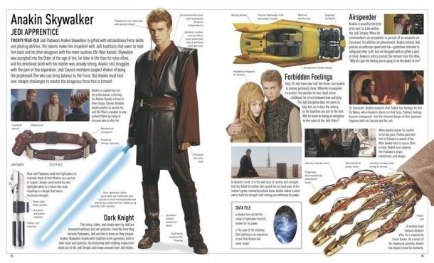Star Wars The Complete Visual Dictionary Review