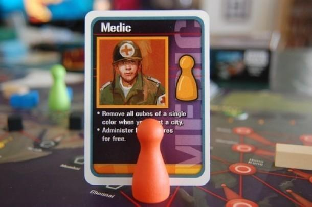 pandemic board game reviews