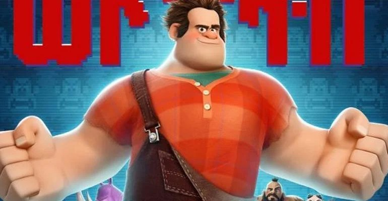 fun-facts-about-wreck-it-ralph