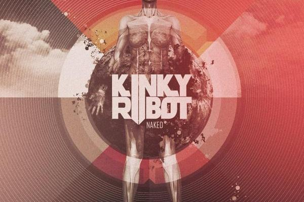 kinky robot naked review
