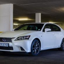Lexus GS450h Hybrid 2013 (7) - Copy