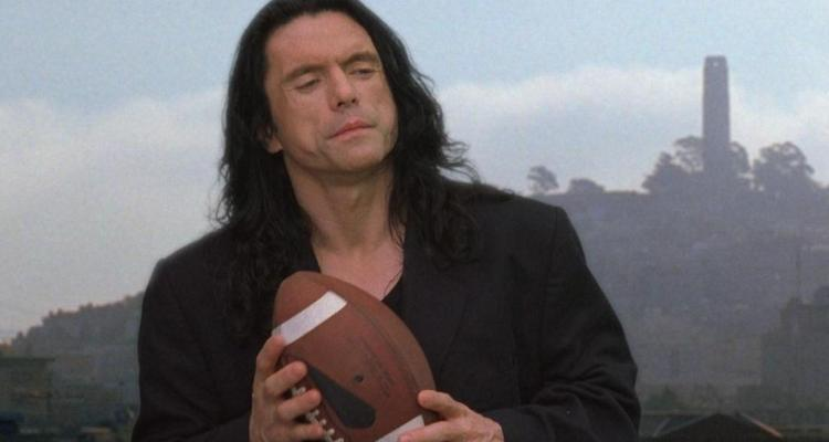 Tommy Wiseau's The Room Review - The Best Worst Movie