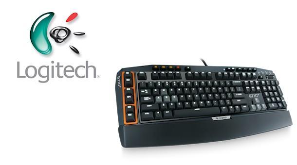 Logitech G710 - Header