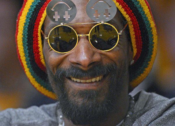 Snoop Lion - Reincarnated Review