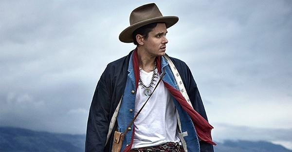 john-mayer-paradise-valley-ALBUM