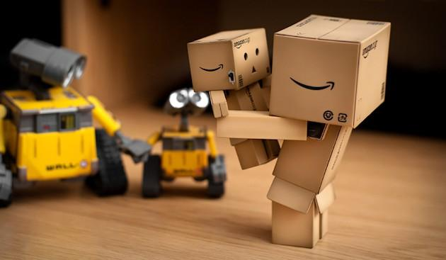 Danbo - Father and Son