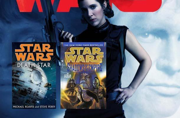 Introducing You to The Novels of Star Wars