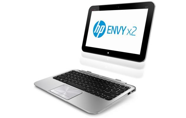 HP Envy x2 - Dock
