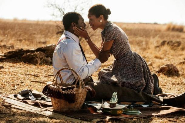 Mandela: Long Walk to Freedom review