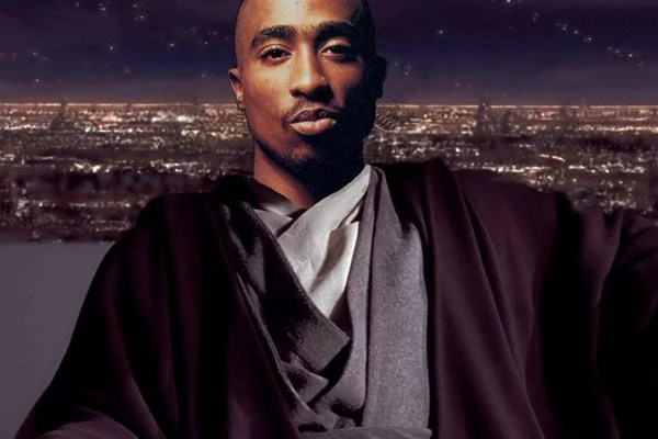 Tupac Was Considered For 'Star Wars: The Phantom Menace'